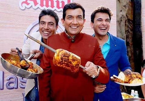 Masterchef India Season 4 25th Feb 2015 HD Video Written Updates