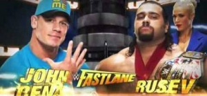 Latest WWE FASTLANE PPV 22-02-15 On Upcoming Sunday