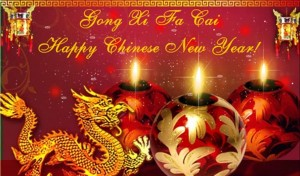 Happy Chinese New Year Images Pictures