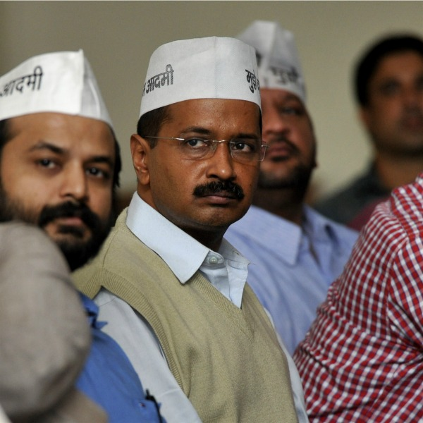 Ashutosh AAP Member said Why other Parties are Silent on Corporate Espionage