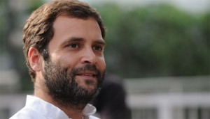 Rahul Gandhi Seeks For A Leave For Party's Future Says Congress Speaker