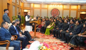 Pm Narendra Modi Said His Government To Ensure Freedom Of Religion