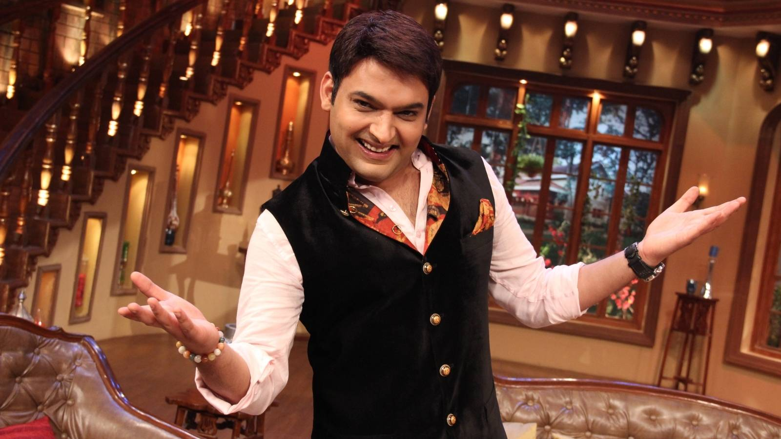 Comedy Nights With Kapil Sajid Farah Khan Ep 22nd Feb 2015 HD Video Colors