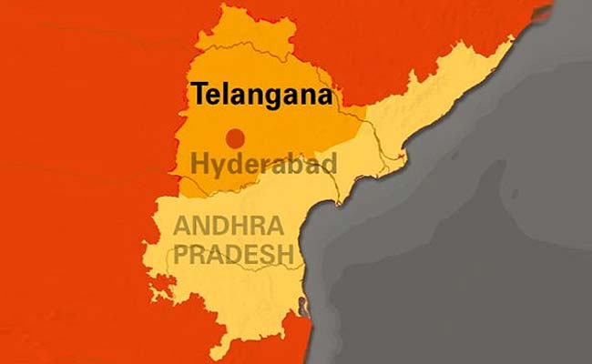 Earthquake in Guntur and Prakasam district in Andhra Pradesh