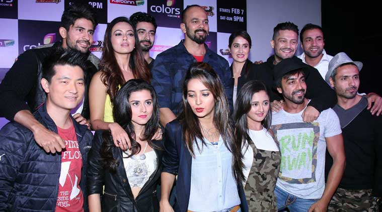 Fear Factor Khatron Ke Khiladi Season 6 Ep 21st Feb 2015 HD Video Colors