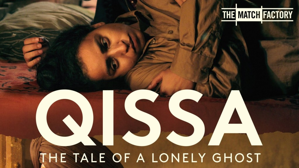 Qissa Movie Review