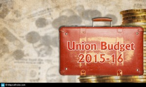 Union Budget 2015 Highlight by Finance Minister Arun Jaitely