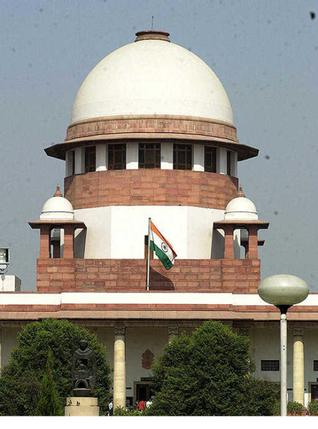 Today Supreme Court struck down Section 66A of the Info & Technology Act
