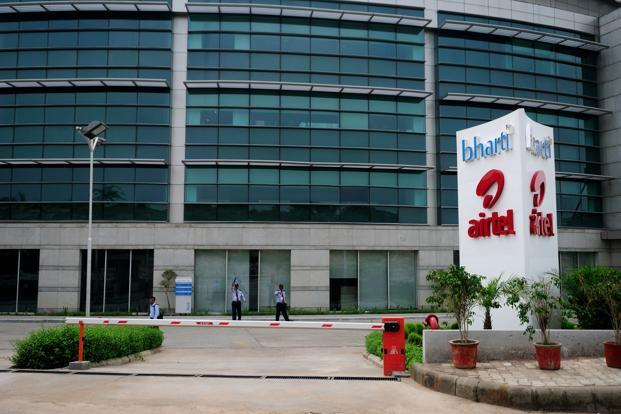 Bharti Airtel partners with Amazon to offer cloud services In India