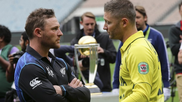 ICC Cricket World Cup 2015 Final Aus Vs NZ Experts Reviews Predictions