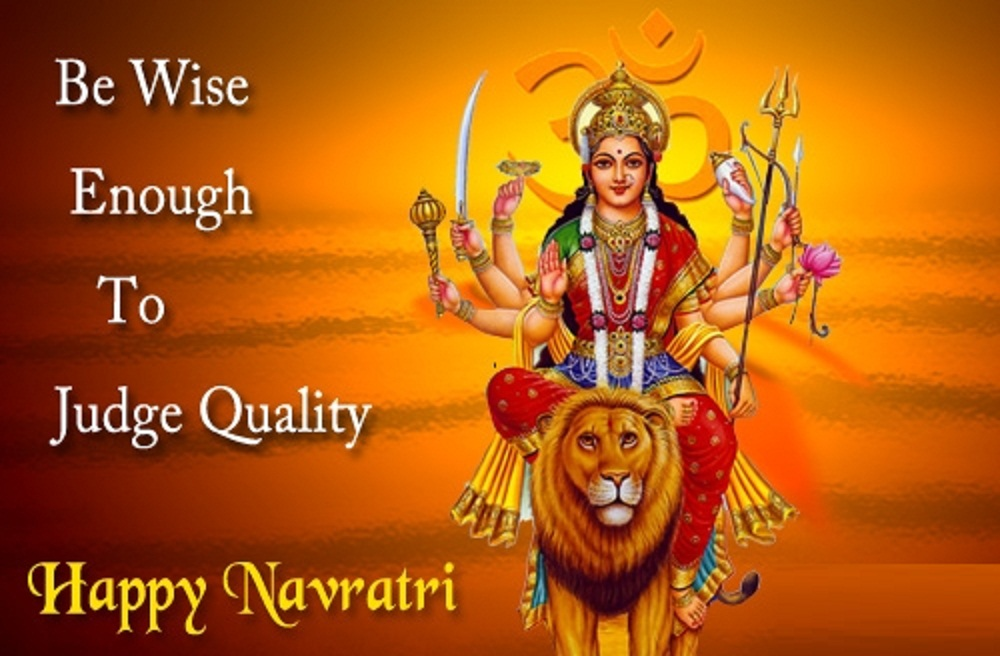 Shubh Navratri Hd Wallpapers