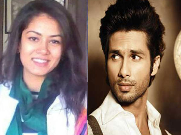 Shahid Kapoor to Marry Mira Rajput