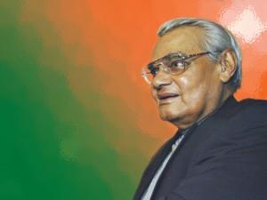 Pranab Mukherjee Conferred Bharat Ratna To Former Prime Minister Atal Bihari Vajpayee