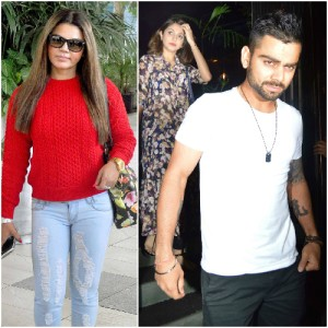 http://dekhnews.com/ Latest Tweets Virat Kohli Confessed his Love Anushka Sharma NH10