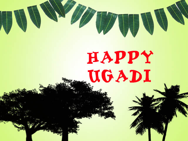 Happy Ugadi Sms Messages Pictures