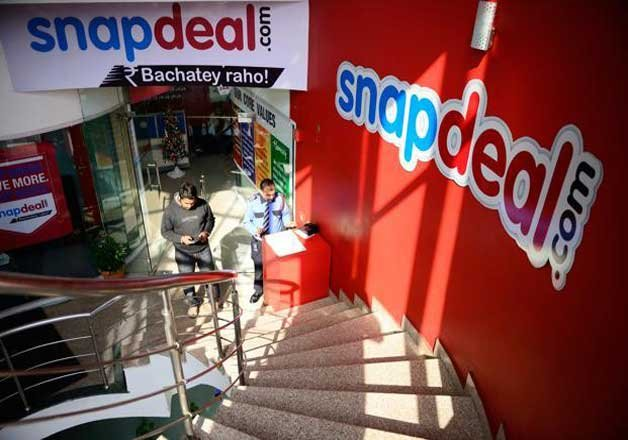 Now Alibaba May Not Accredit Snapdeal Due To Rs 6,200 Crore Funding Round