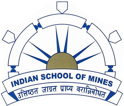 ISM Dhanbad Admissions Form 2015 Eligibility Criteria Date Fee Sturture
