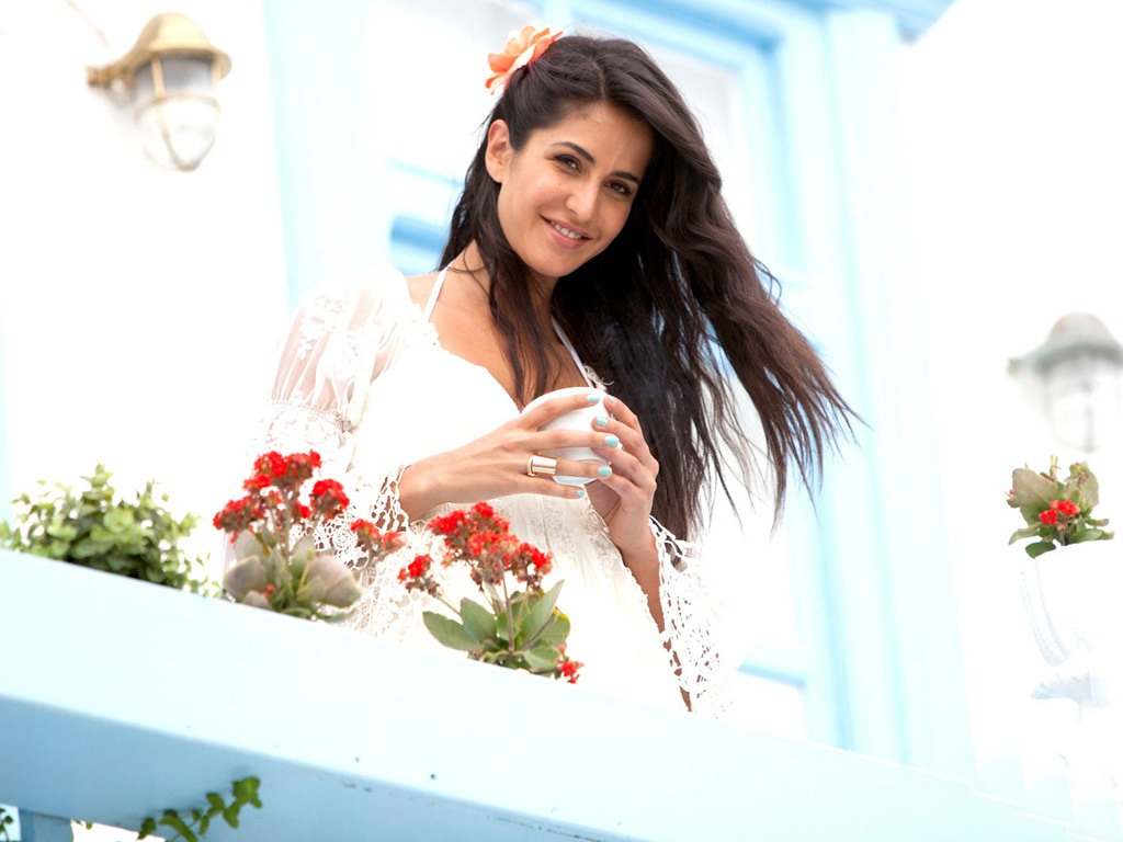 Katrina Goes Missing from Bollywood