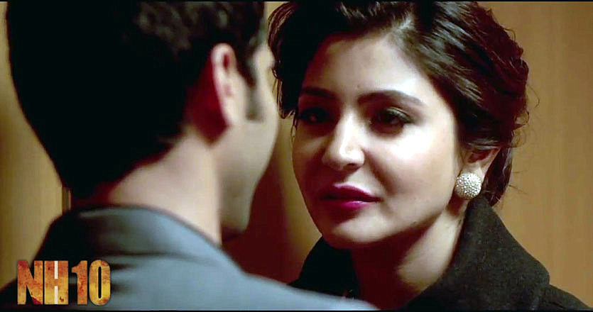 NH10 box office collection