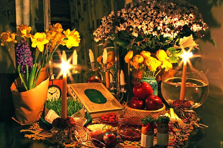 Persian New Year Quotes