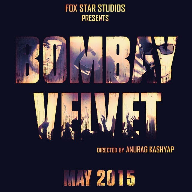 Bombay Velvet Ranbir Kapoor Movie Official Theatrical Trailer
