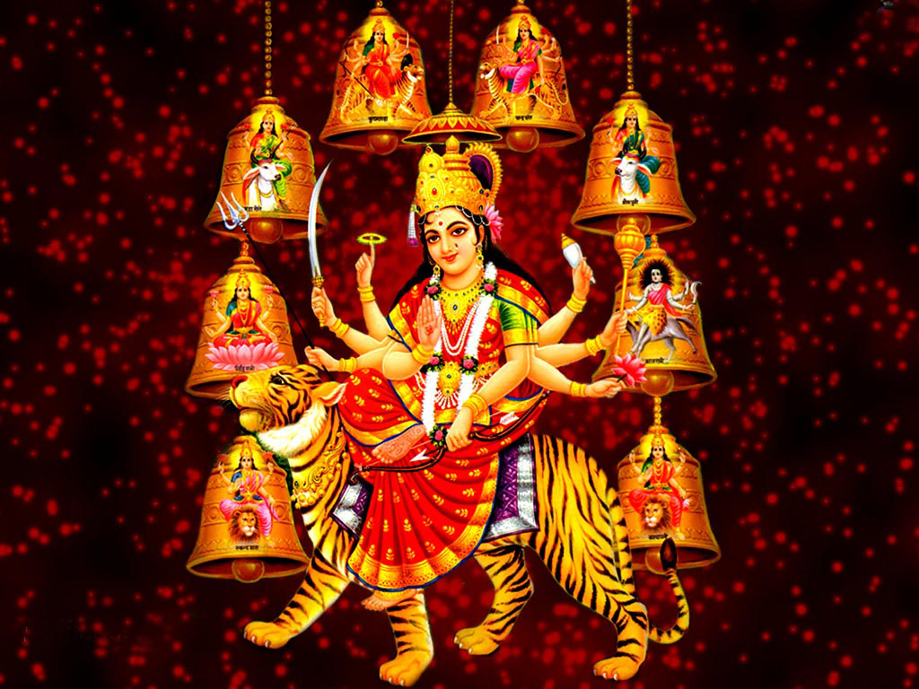 Shubh Navratri Whatsapp Dp PhotosShubh Navratri Whatsapp Dp Photos