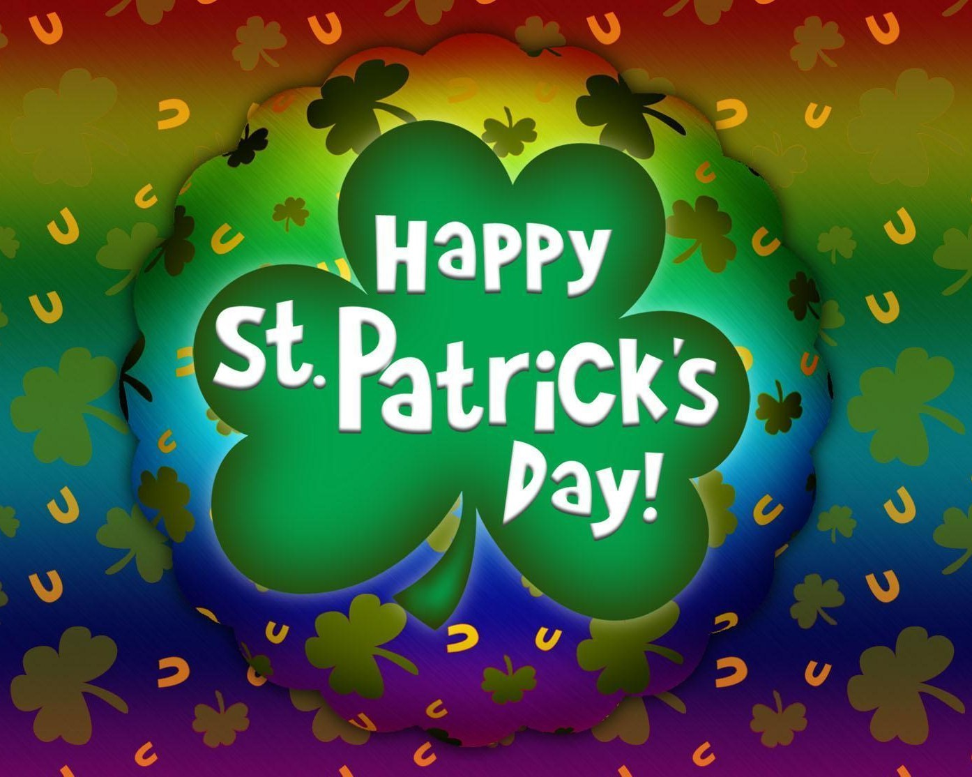 Happy St Patrick's Day 2018 Quotes Wishes Messages Sayings