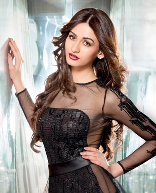 Fbb Femina Miss India 2015 Aditi Arya Wins The Crown Winner List