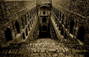 Top 10 Haunted Spooky Places In Delhi