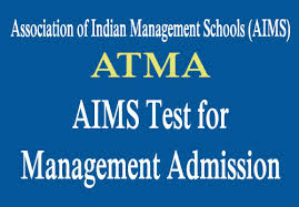 AIMS ATMA Paper Based Exam Result Declared