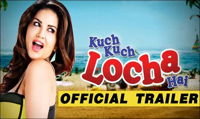 Watch Kuch Kuch Locha Hai Offical Trailer Sunny Leone Ram Kapoor EvelynWatch Kuch Kuch Locha Hai Offical Trailer Sunny Leone Ram Kapoor Evelyn