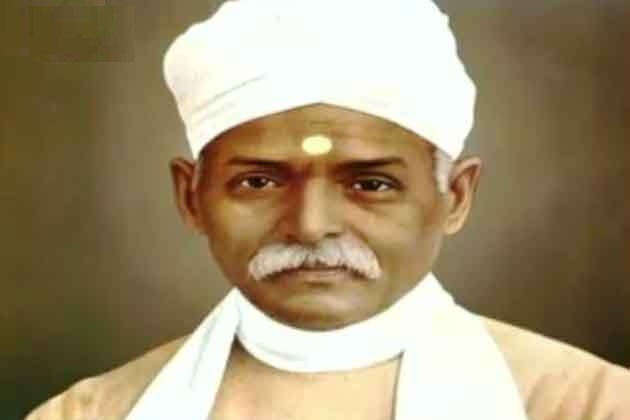 http://dekhnews.com/ Latest News:Bharat Ratna award Madan Mohan Malaviya's family receives