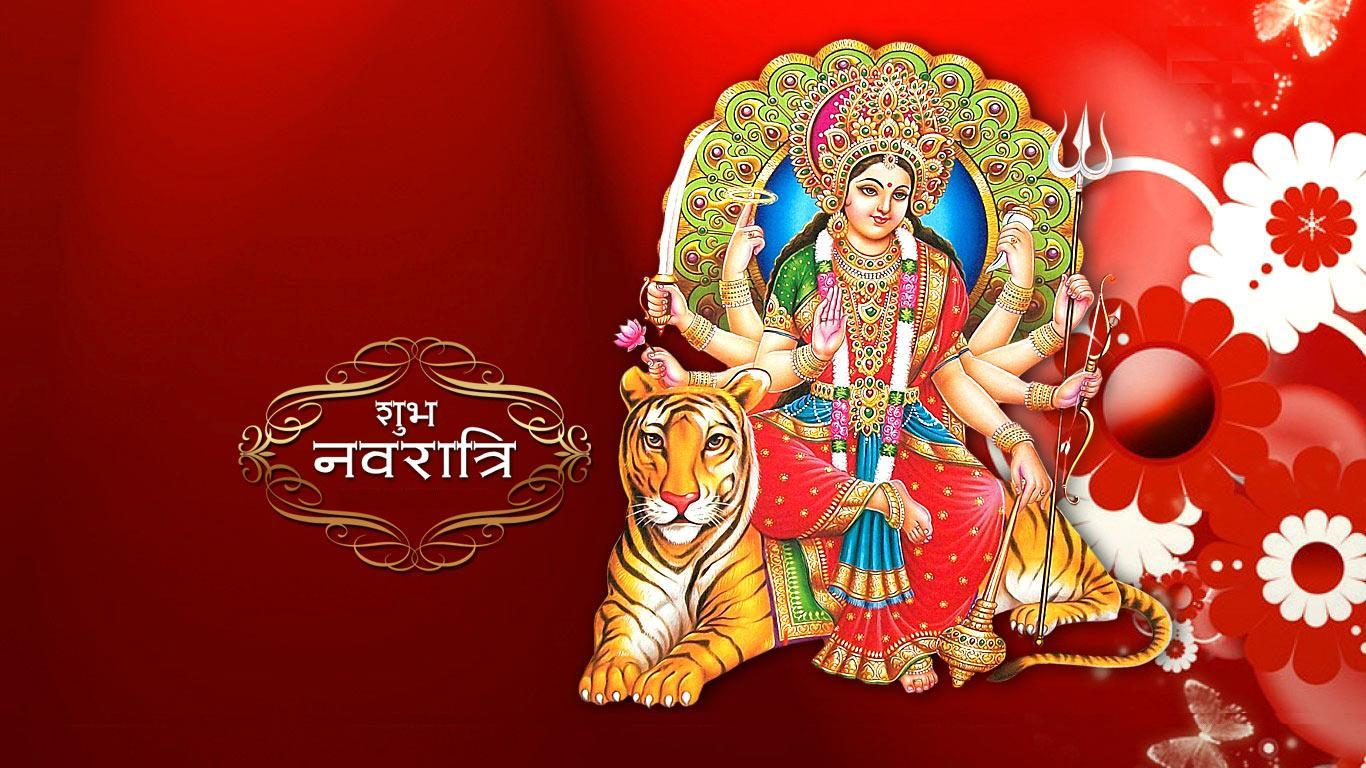 Navratri Colours list 9 Colors Dress to Wear this year on Different Days