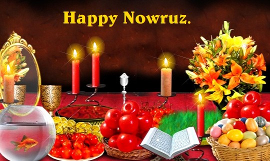Persian New Year Wishes Pictures