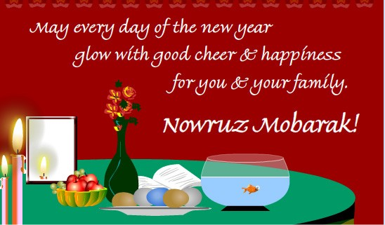 Happy persian new year 2018 quotes sms images wishes messages pictures persian new year wishes pictures m4hsunfo