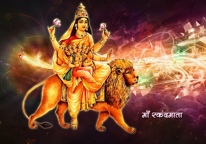 Shubh Navratri Whatsapp Dp Photos