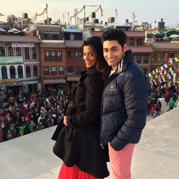 8 Crew Members of Upcoming Mugdha Godse movie Died in Nepal Earthquake