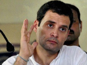 Congress Vice President Rahul Gandhi Returns From His 'Leave Of Absence'