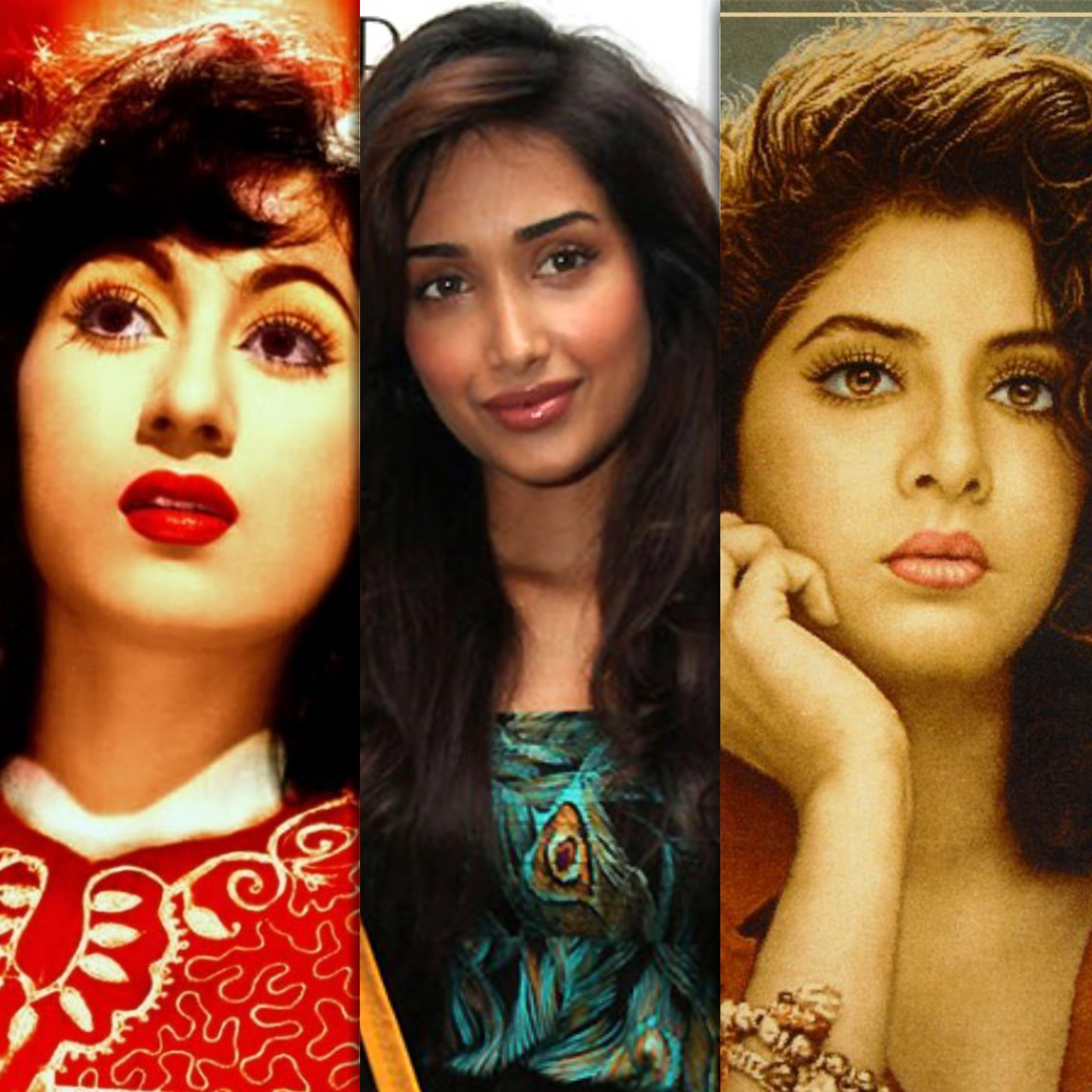10 Bollywood Actresses Who Died At Very Young Age