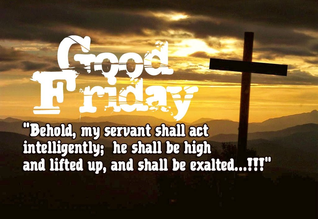 Good Friday Images PicturesGood Friday Images Pictures