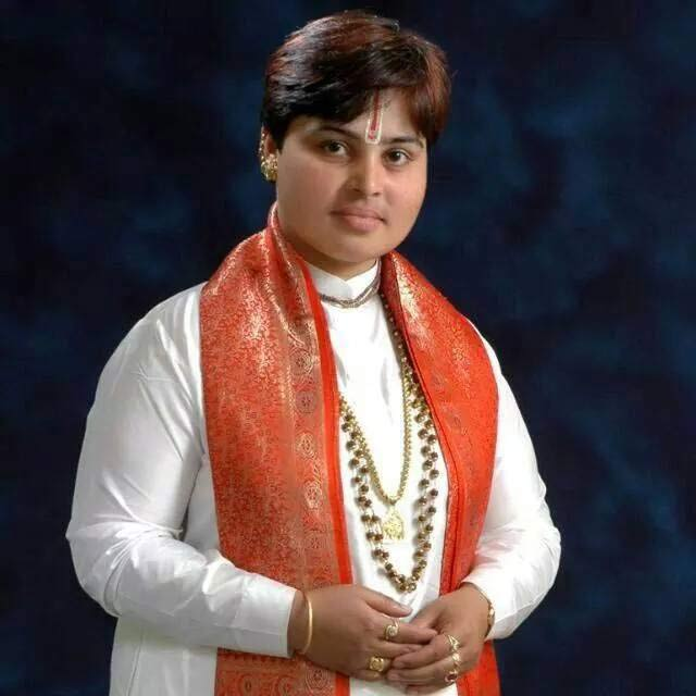 Mahasabha Sadhvi Deva Thakur Says Muslims, Christians Sterilisation To Restrict Their Population