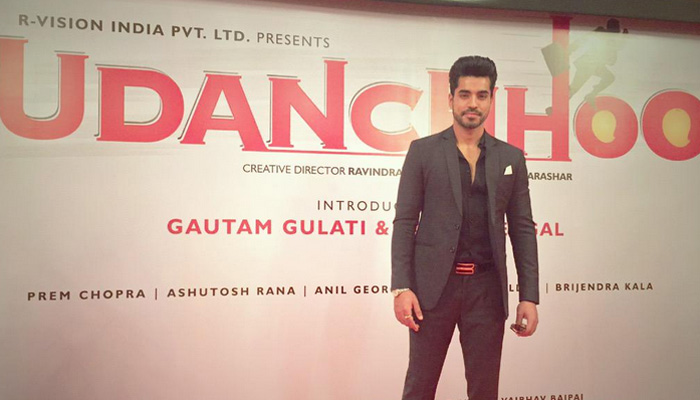 Gautam Gulati Bigg Boss 8 Winner Signs his First Bollywood Movie