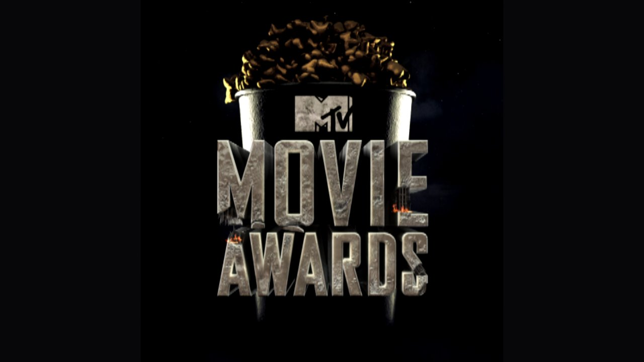 MTV Movie Awards 2015\