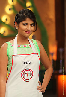 Bhakti masterchef india season 4