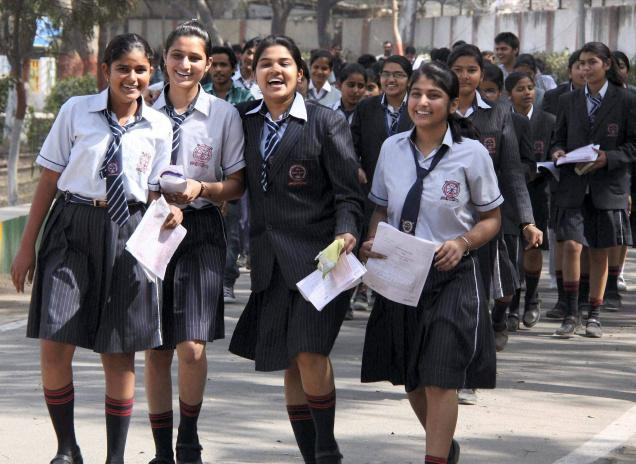 TODAY 12th CLASS GEOGRAPHY EXAM- CBSE BOARD 2015