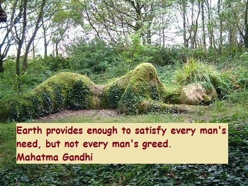 earth day quotes funny - photo #7