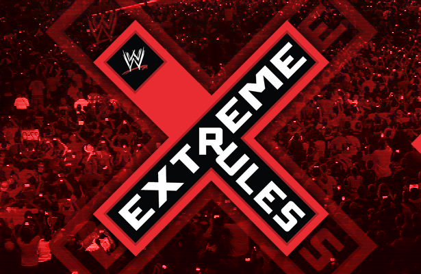 Winner WWE Extreme Rules 2015 Hd Video 26 April Match Results