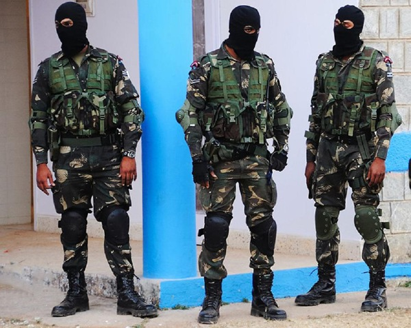 Best Indian Special Forces Around The World