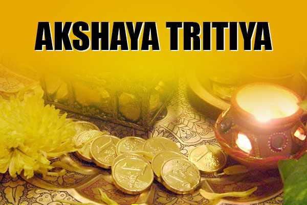 Akshaya Tritiya Sms Photos