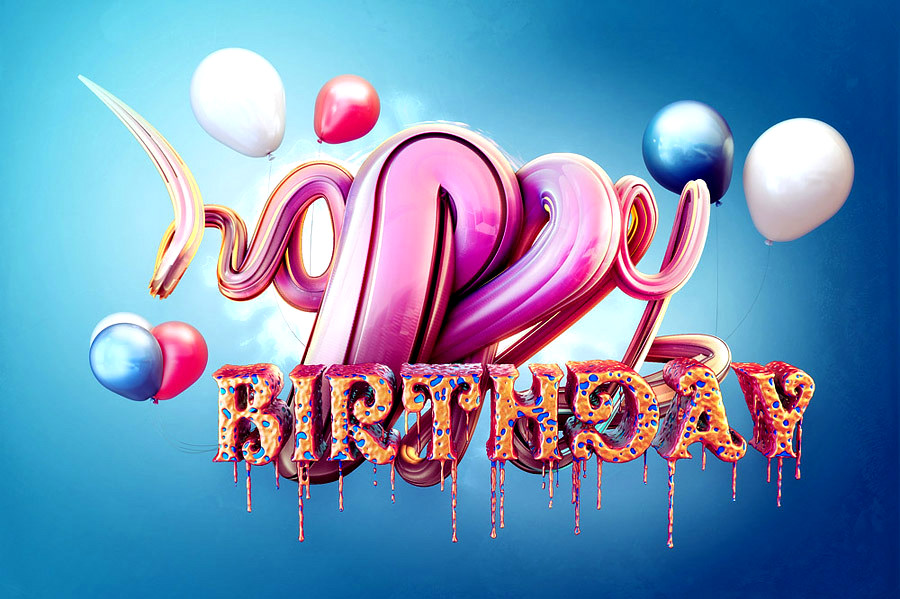 Unique Happy Birthday Wishes Sms Quotes Messages bday Status – Unique Happy Birthday Greetings